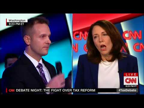 Democrat Sen. Maria Cantwell: Dems Won