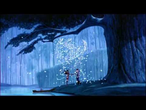 Ecoute ton coeur II - Pocahontas, une légende indienne image