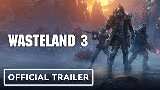 Wasteland 3: Factions of Colorado - Official Trailer | Summer of Gaming 2020