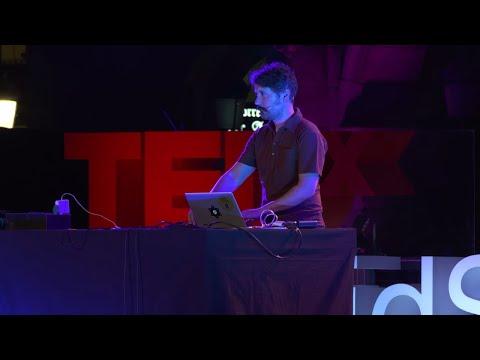 Remezclando América del Sur   Rubén Alonso Antropoloops   TEDxMadridSalon