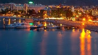 Icmeler nights - Marmaris Nightlife