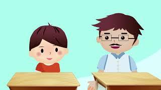 Publication Date: 2019-09-17 | Video Title: 【2D/ 3D Animation】北角官立小學 - 與你同