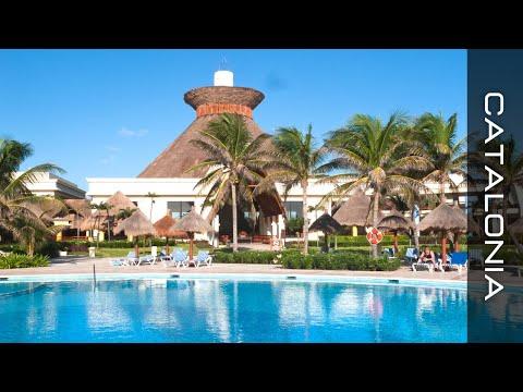 Hotel Catalonia Riviera Maya (All Inclusive) And Puerto Adventuras