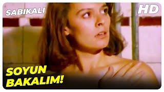 Sabıkalı - Seni Yıkayacağım! | Hülya Koçyiğit Eski Türk Filmi