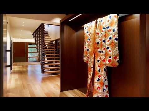 Принципы современного дизайна интерьера в японском стиле