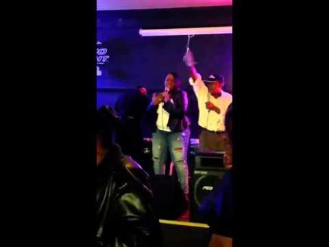 Shea karaoke pt1