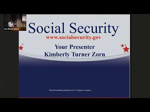 Social Security and Medicare June 2017