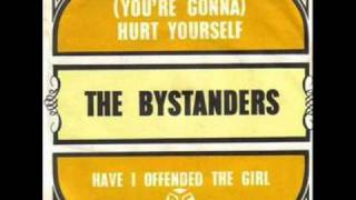 The Bystanders - You`re Ready Now ( Frankie Valli )