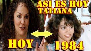 ASÍ VIVE TATIANA LA DEL SHOW DE TATIANA thumbnail