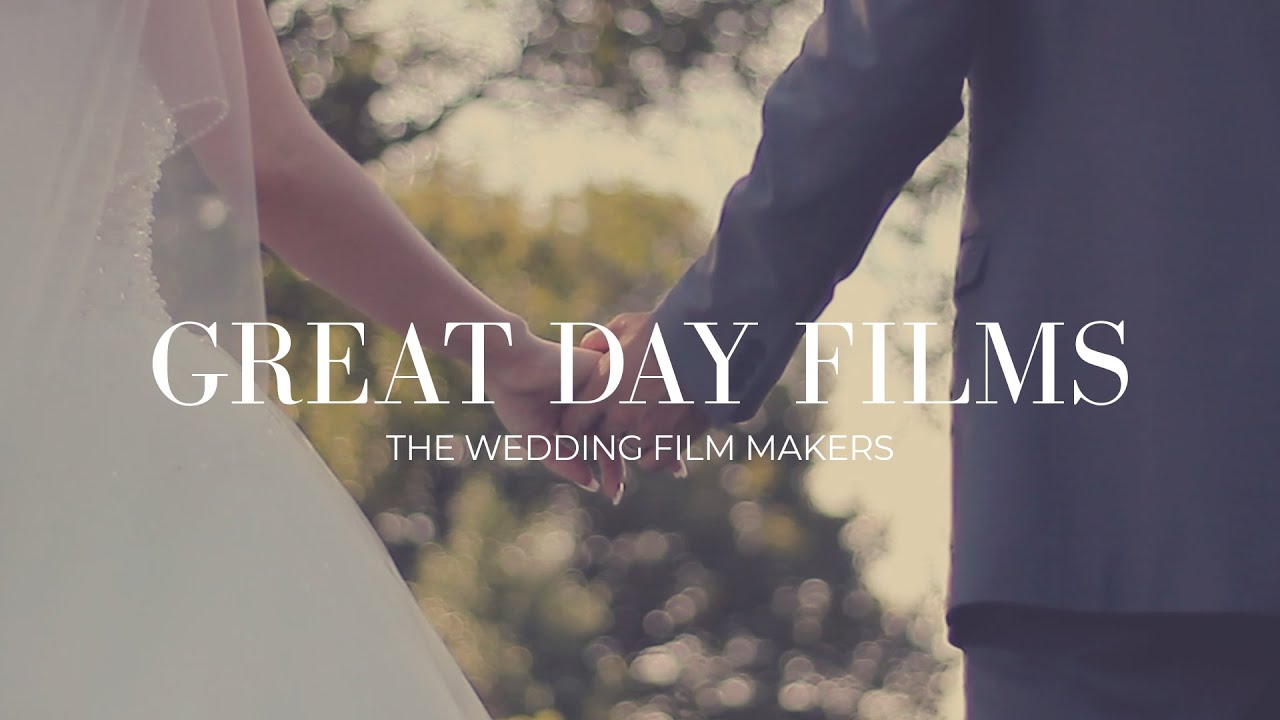 Love Is Found | A Wedding Film | Great Day Films