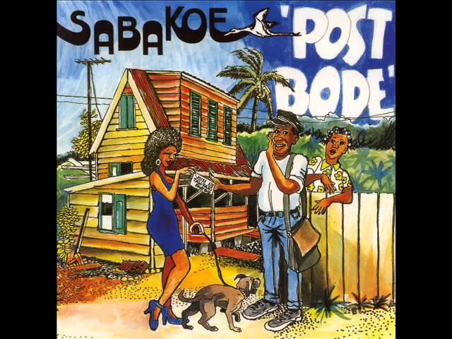 Sabakoe - Een Trouwe Vriend