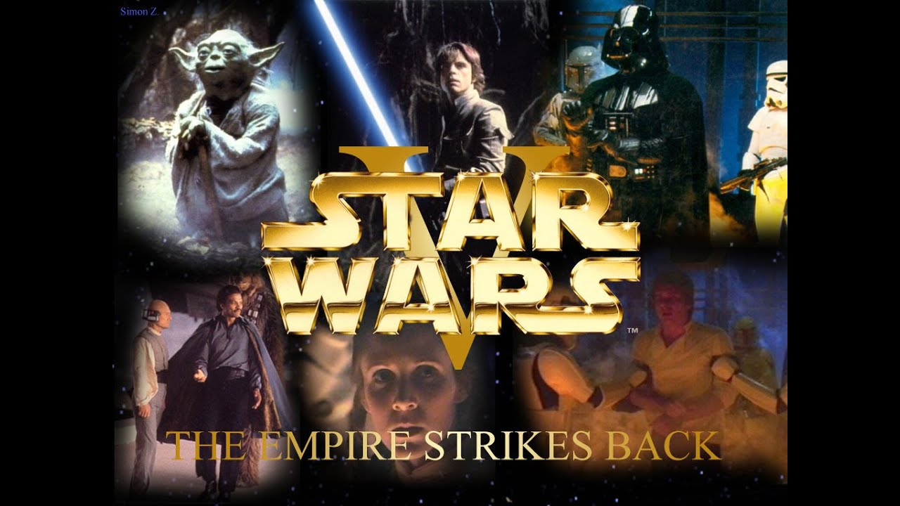 Image result for Star Wars: Episode V - The Empire Strikes Back