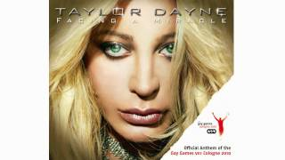 Taylor Dayne - Facing A Miracle (Soundfactory Radio Edit)