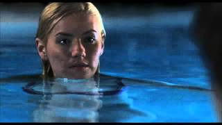 Girl Next Door Swimming Pool Scene with Elisha Cuthbert