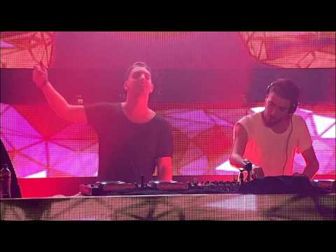 Stadiumx, Dzasko feat. Delaney Jane - Time Is On Your Side(Live at Protocol X ADE 14.10.2015)