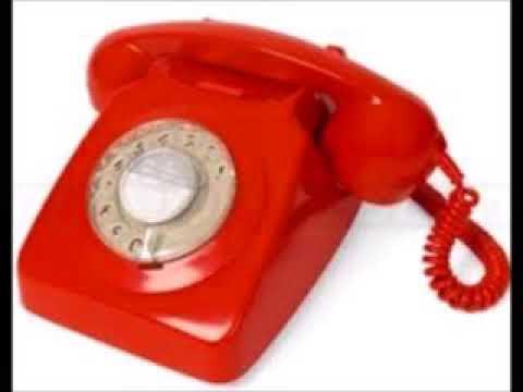 Eski Klasik Telefon Zil sesi indir