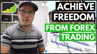 Become a TRAVELING Forex Trader: The 5 Proven Steps to Freedom!