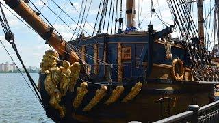 видео Как попасть на экскурсию в корабль Гото Предестинация (Воронеж)? Стоимость?