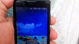 How to take Screenshot on Lenovo A2010