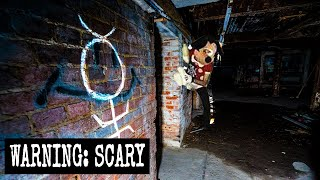 OUR SCARIEST INVESTIGATION - POLTERGEIST ACTIVITY  CAUSED BY ANCIENT RITUAL - PSYCHOLOGICAL HORROR
