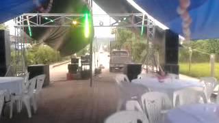 SUPER IMPACTO SHOW EN XALTEPUXTLA PROBANDO AUDIO