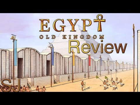 Egypt Old Kingdom | Review