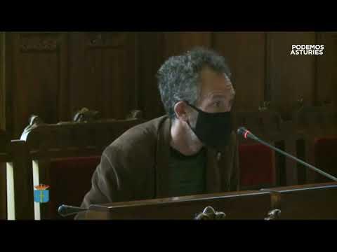 Pnl sobre supresión del cobro por el uso de televisiones en los hospitales públicos asturianos