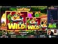 Honey Honey Honey 🎰 496X MEGA BIG WIN 🤑 ➤ BetAmo Casino