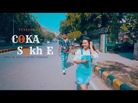 COKA - Sukh-E Muzical Doctorz | Choreography By Rahul Aryan | Dance Short Film | Earth