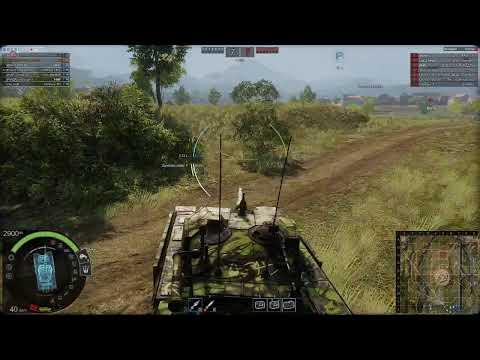 Armored Warfare Проект