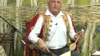 Bosko Vujacic - Bog se dragi na Srbe razljuti - (LIVE) – Guslarsko