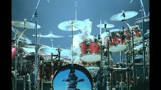 RUSH - Initial Reflections (Part 2) - 1996/10/19 - Test For Echo Tour