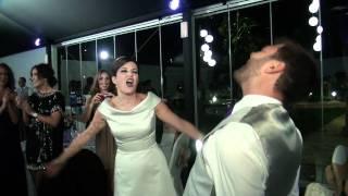 Entrada boda Esther y Fer (Mi Realidad, Lori Meyers)