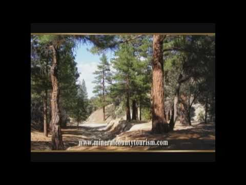 Mineral County Tourism PSA