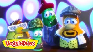 Veggie Tales | Silly Songs With Larry | Kids Cartoon | Videos For Kids
