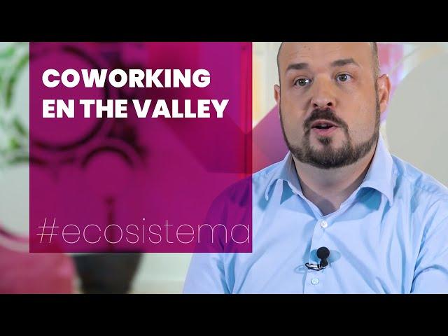 David Hueso - The Valley