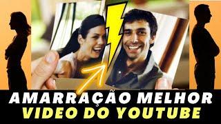 Repeat youtube video 🔴 CONSEQUÊNCIAS DE UMA, AMARRAÇÃO AMOROSA ♥ , MAGIA DE AMOR ♥ , AMOR DE VOLTA ♥