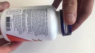 Обзор Витамины Now Foods B 100 100 веган капсул из Rozetka