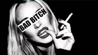 Bad Bitch Go0chi Montayga ft. King Simm