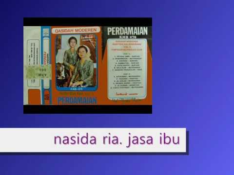 Nasida Ria. Jasa Ibu''by.putri Gintung''.wmv