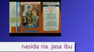 Download lagu nasida ria jasa ibu by putri gintung wmv MP3