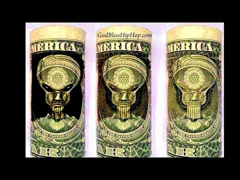 Satans illuminati Fake Alien Invasion Plan Exposed! 2017 PART 3