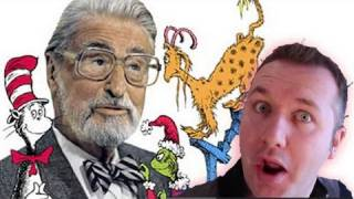 Five Fun Facts about Dr. Seuss