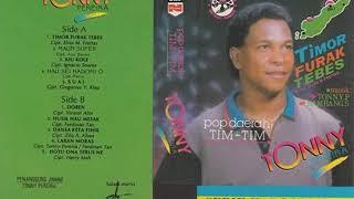 10 TOP HITS 90'S - TONNY PEREIRA