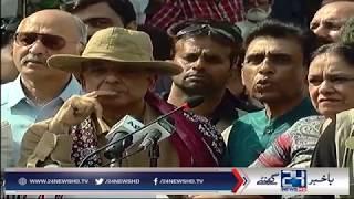 کراچی میں امن آ گیا ، اب ترقی کا سفر شروع کریں گے، شہباز شریف