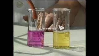 Лабораторные опыты (ПРЕДЕЛЬНЫЕ, НЕПРЕДЕЛЬНЫЕ и АРОМАТИЧЕСКИЕ УГЛЕВОДОРОДЫ)
