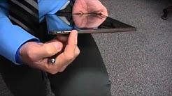 Asus Tablet Reset