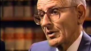 Dr  Jack Kevorkian Full) Interview May Of 1996