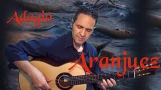 CONCIERTO DE ARANJUEZ ADAGIO,a mi manera. Jerónimo de Carmen-Guitarra Flamenca