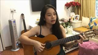 Guitarcover Chiều hạ vàng